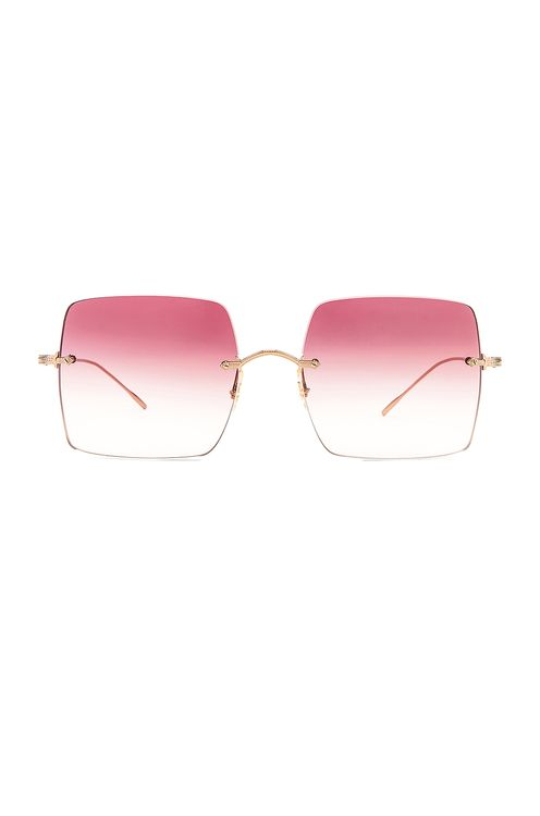 Oliver Peoples Oishe Sunglasses