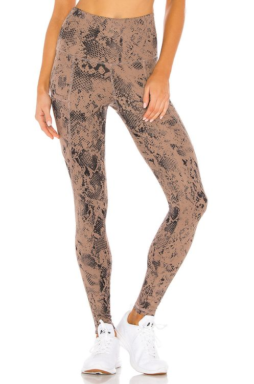 STRUT-THIS Flynn Ankle Legging