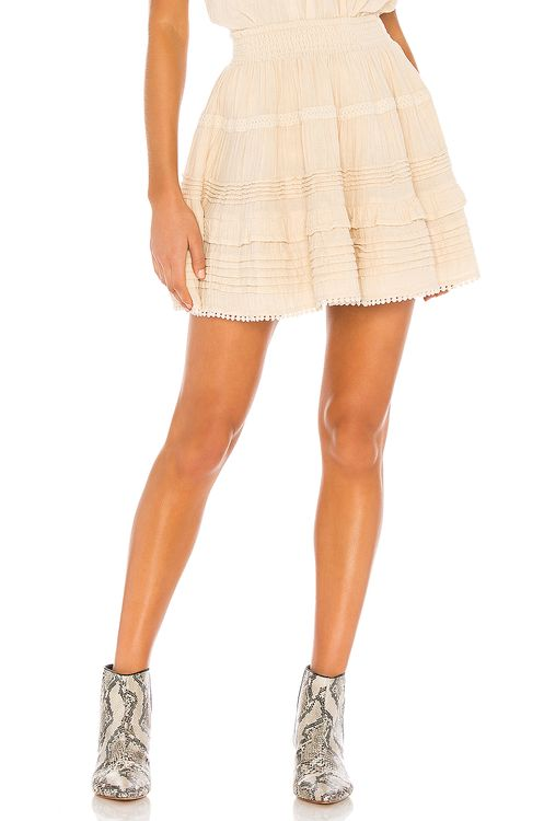 Spell & The Gypsy Collective Hanalei Mini Skirt