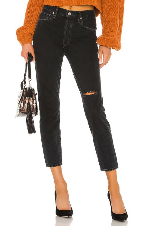 Citizens of Humanity Liya High Rise Classic Fit