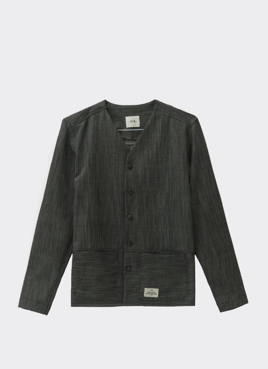 Heim Common Coal Wool Outer