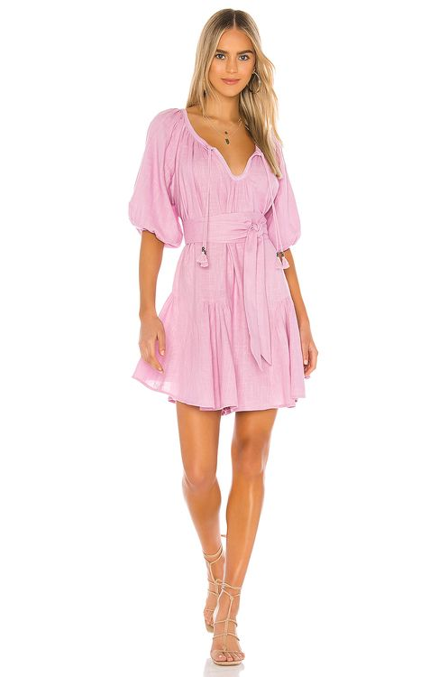 Spell & The Gypsy Collective Bella Smock Dress