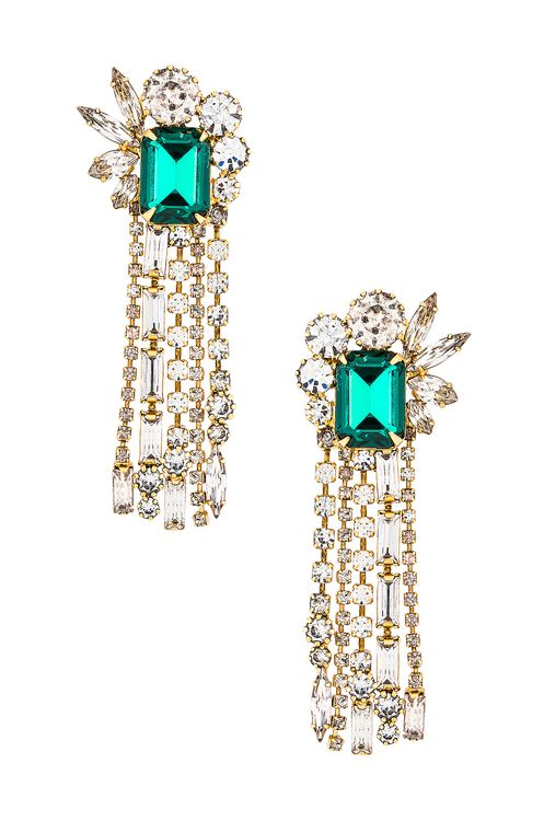 Elizabeth Cole Leigh Earrings