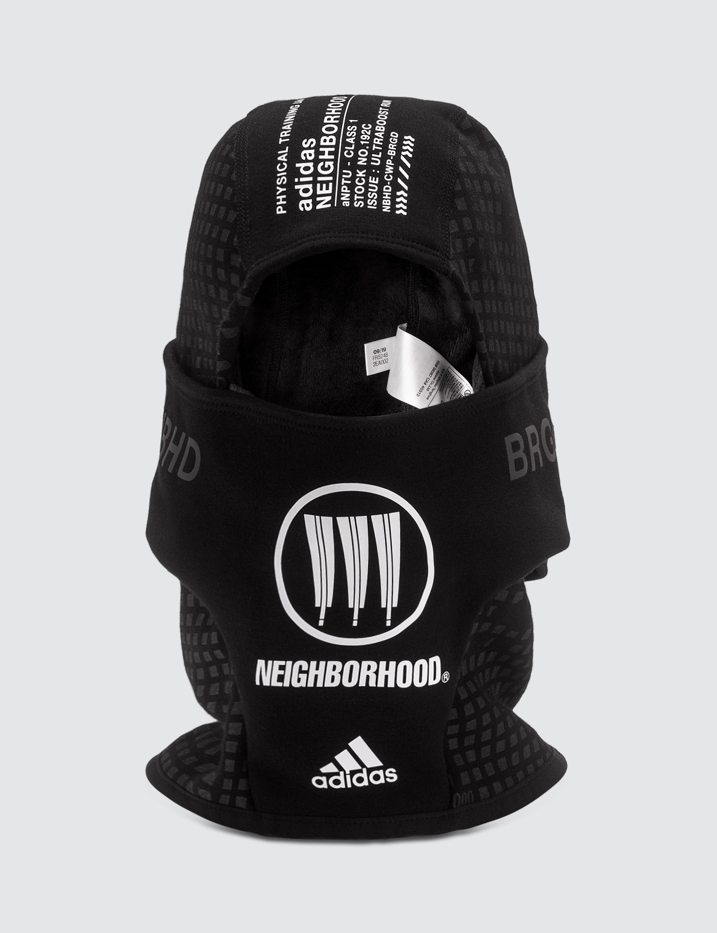 Adidas Originals Adidas x NEIGHBORHOOD Balaclava