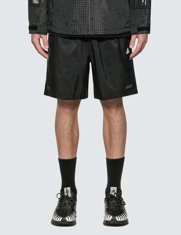 Adidas Originals Adidas x NEIGHBORHOOD Run Shorts