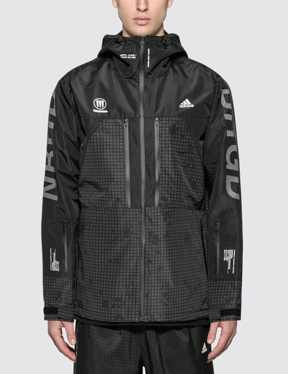 Adidas Originals Adidas x NEIGHBORHOOD Windbreaker