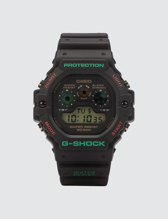 G-Shock DW-5900TH-1