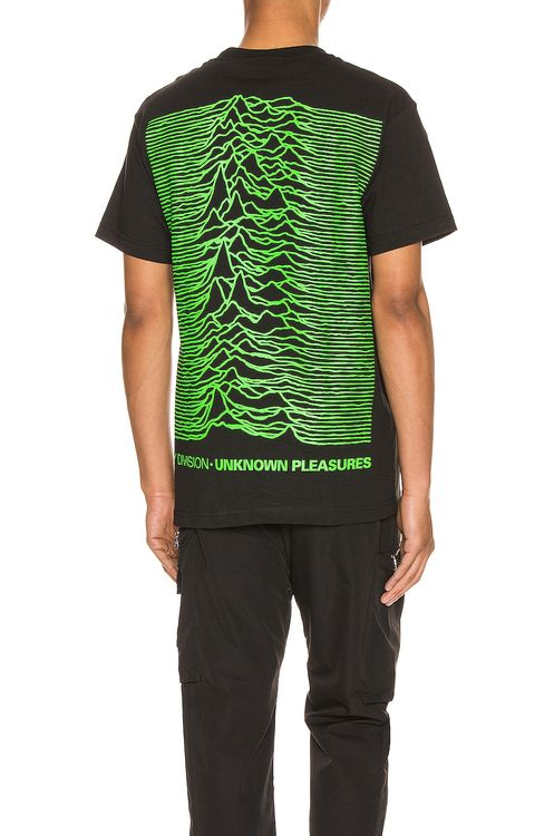 Pleasures x Joy Division Up Tee