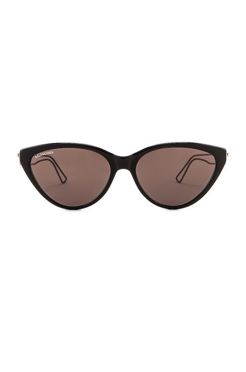 BALENCIAGA Inception Acetate Sunglasses