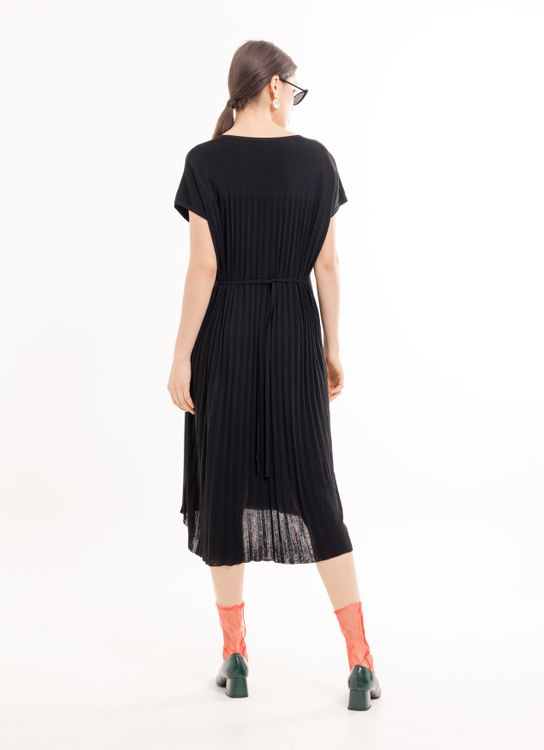 BOWN Rubyann Dress - Black