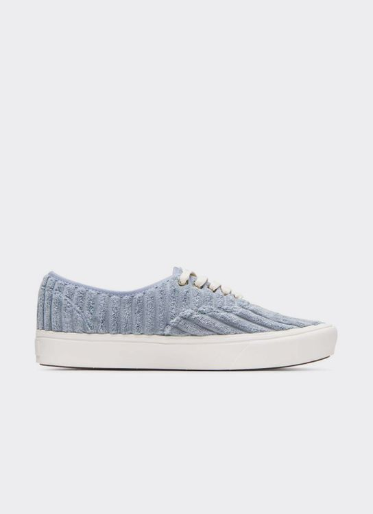 Vans Ua Comfycush Authentic - Blue