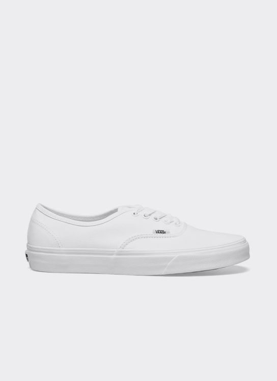 Vans U Authentic - White