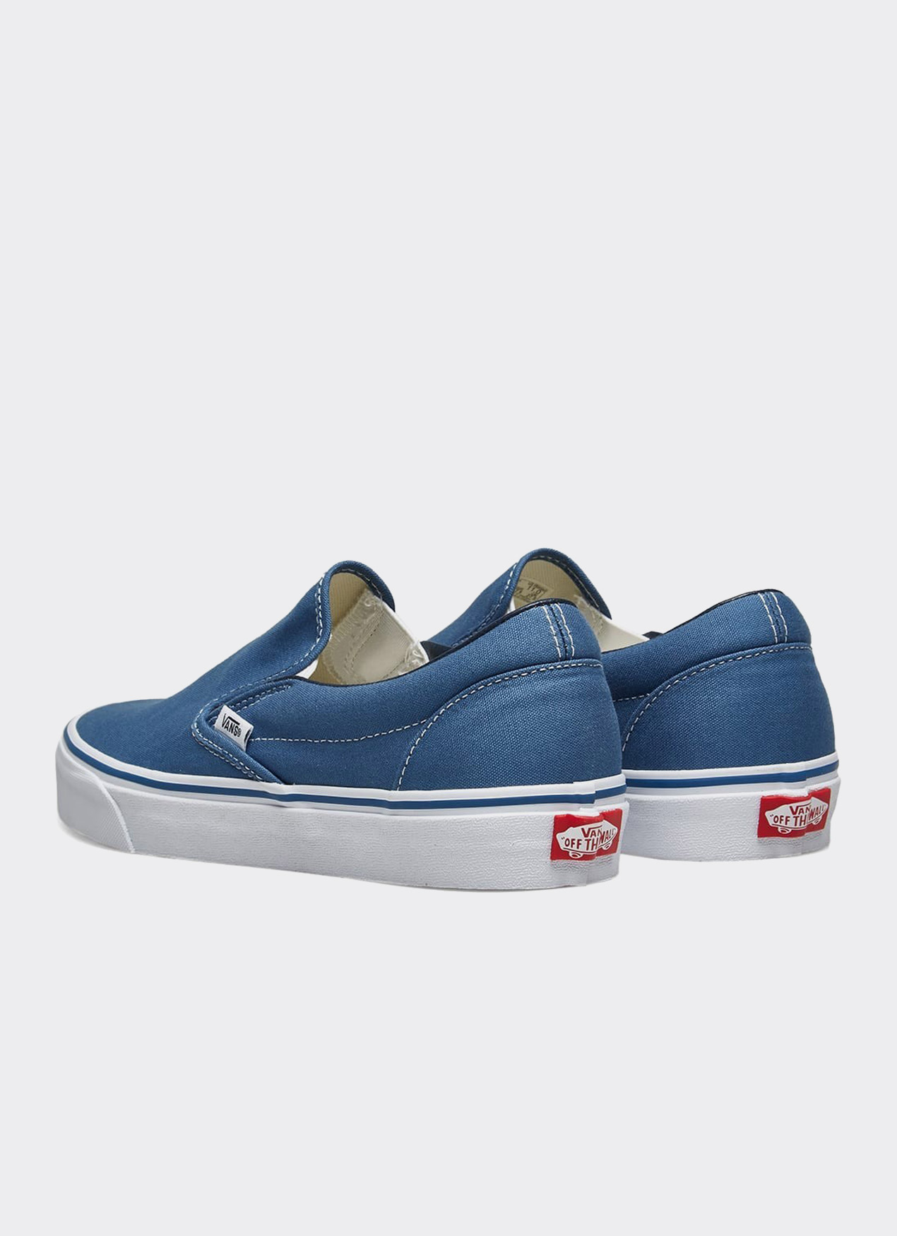 Vans U Classic Slip-On - Navy