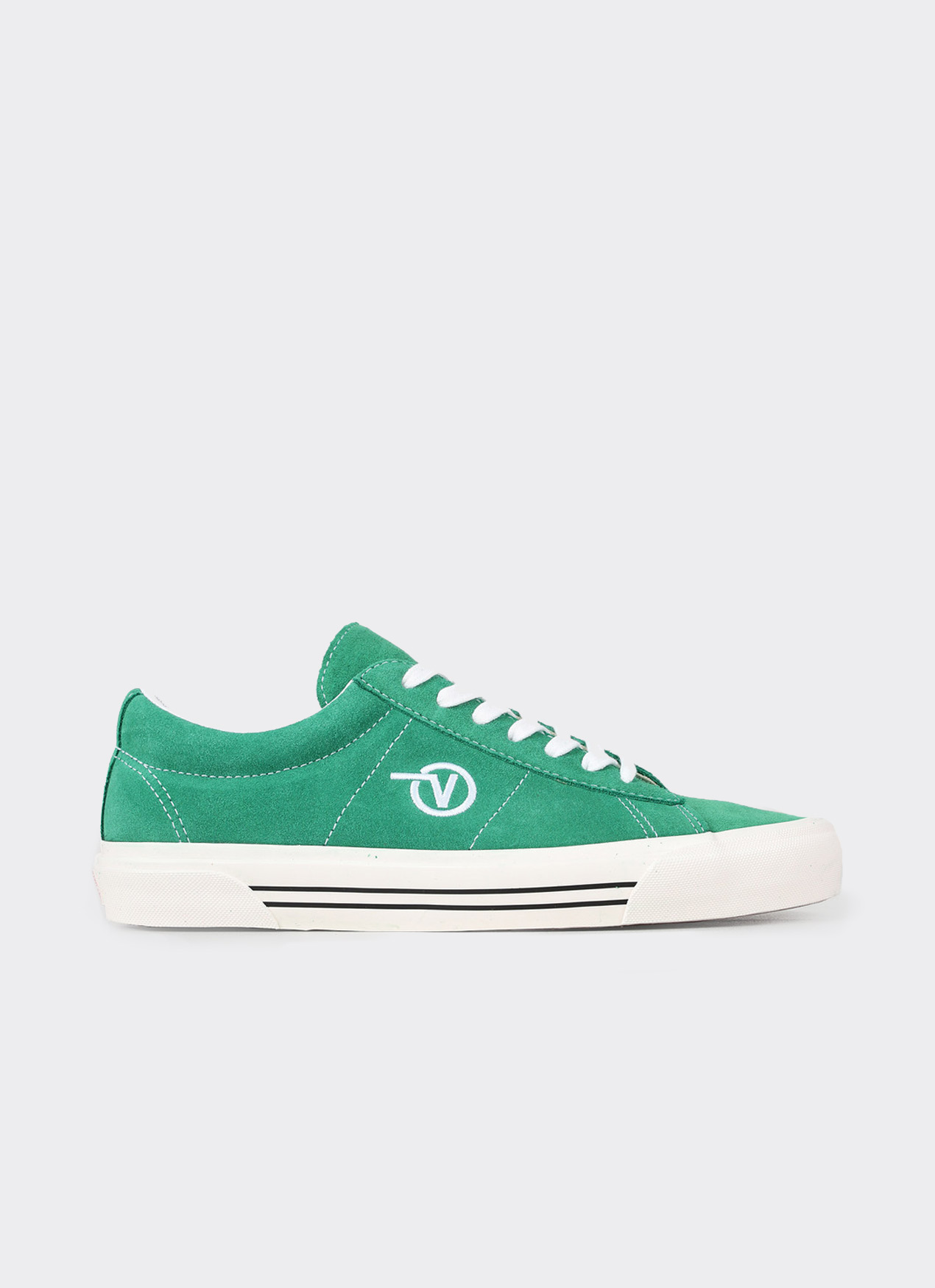 Vans Ua Sid Dx - Green