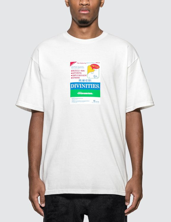 Divinities Pain Relief T-shirt