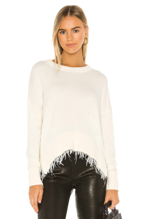 Central Park West Firenze Sweater