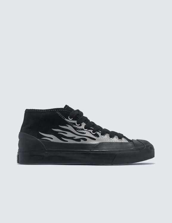 Converse A$AP Nast x  Jack Purcell Chukka Mid