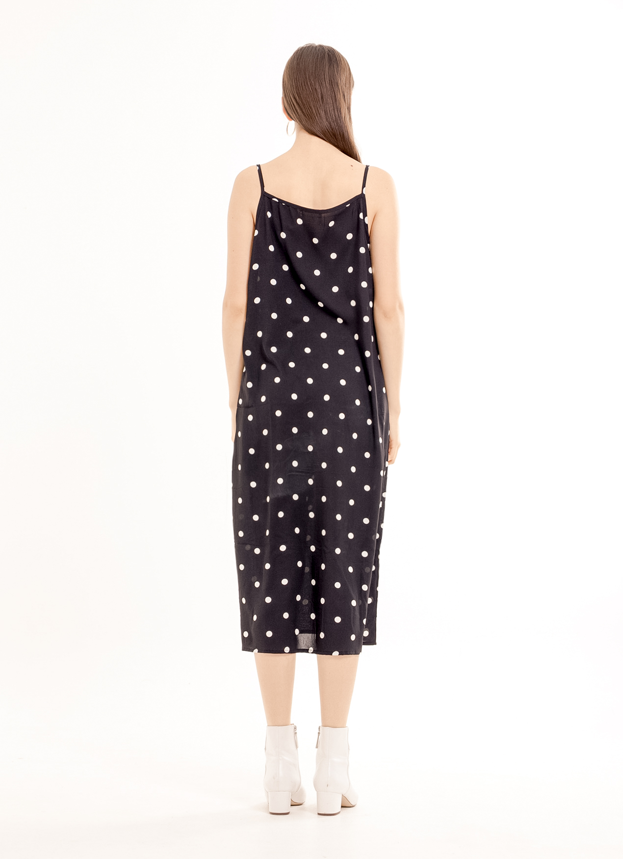 BOWN Tessa Dress - Dot