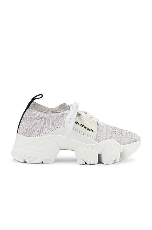 Givenchy Jaw Low Sock Sneakers