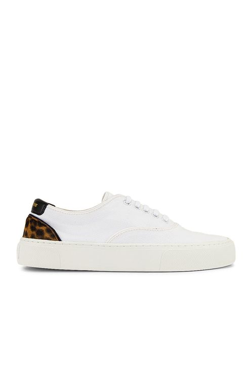 Saint Laurent Venice Low Top Sneakers