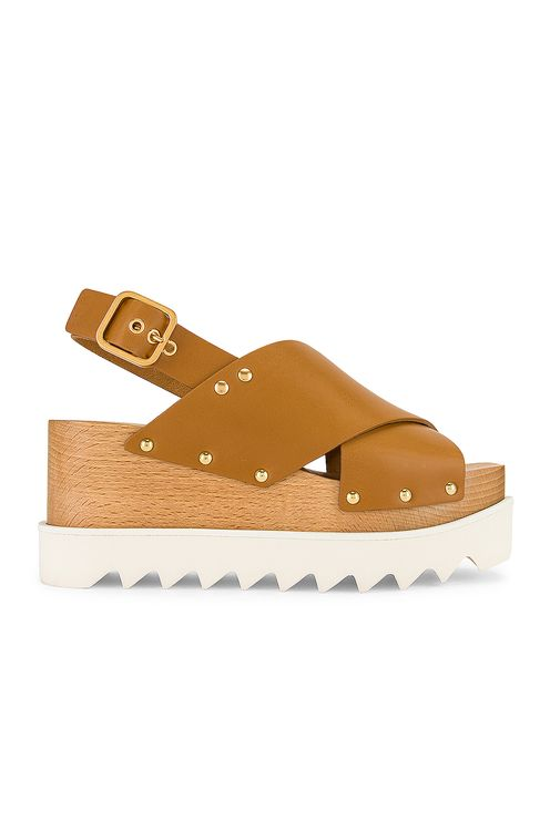 Stella McCartney Percy Platform Sandals