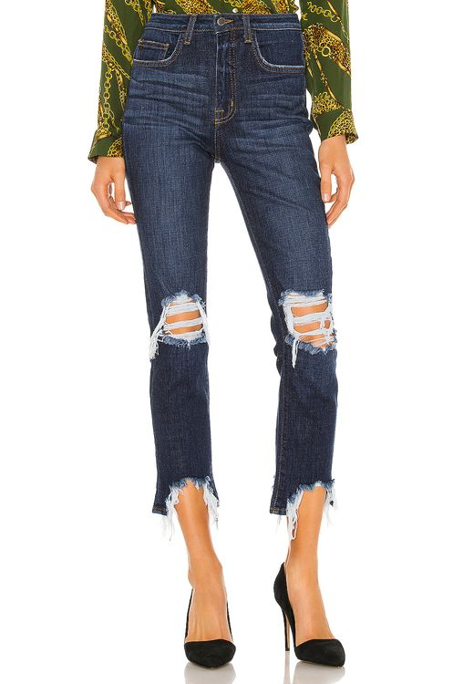 L'Agence High Line High Rise Skinny