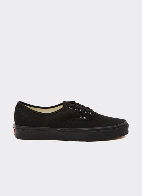Vans U Authentic - Black