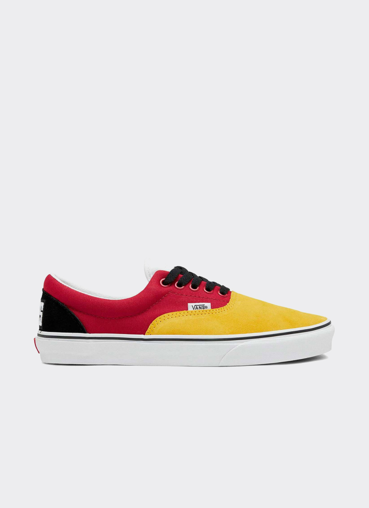 Vans Ua Era - Yellow