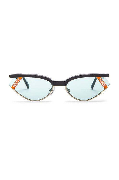 Fendi Small Gentle Fendi Sunglasses