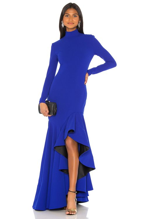 Solace London Mina Gown