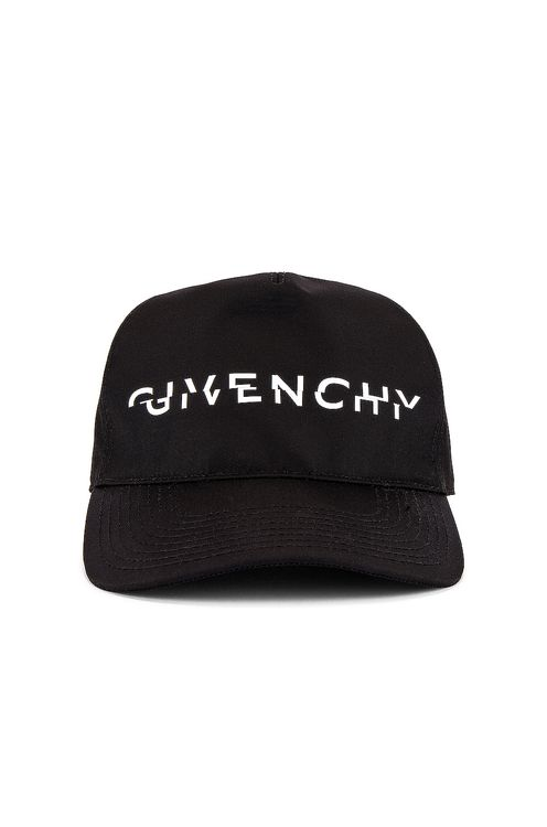 Givenchy Cap Curved Peak