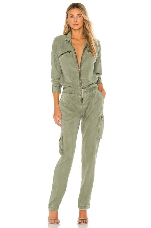 YFB CLOTHING Valencia Jumpsuit