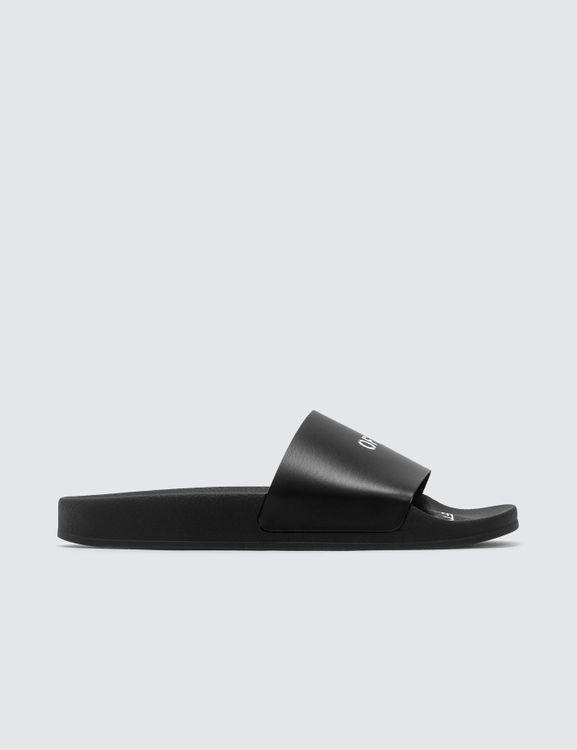 Off-White Off Stamp Sliders