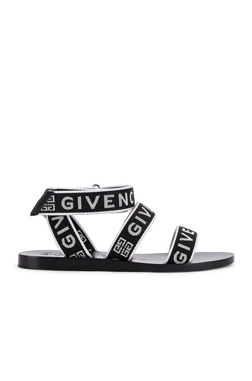 Givenchy Ankle Strap Sandals