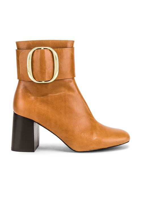 See By Chloé Hopper Bootie