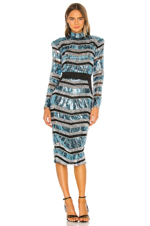 Zhivago Illume Dress