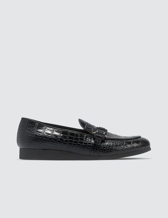 1017 ALYX 9SM Loafer Shoes