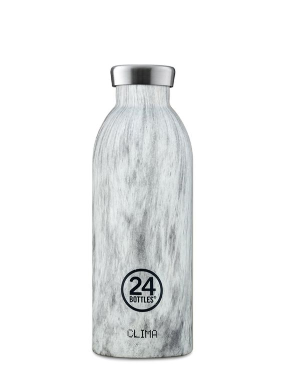 24Bottles 24Bottles Clima Bottle Alpine Wood 500ml