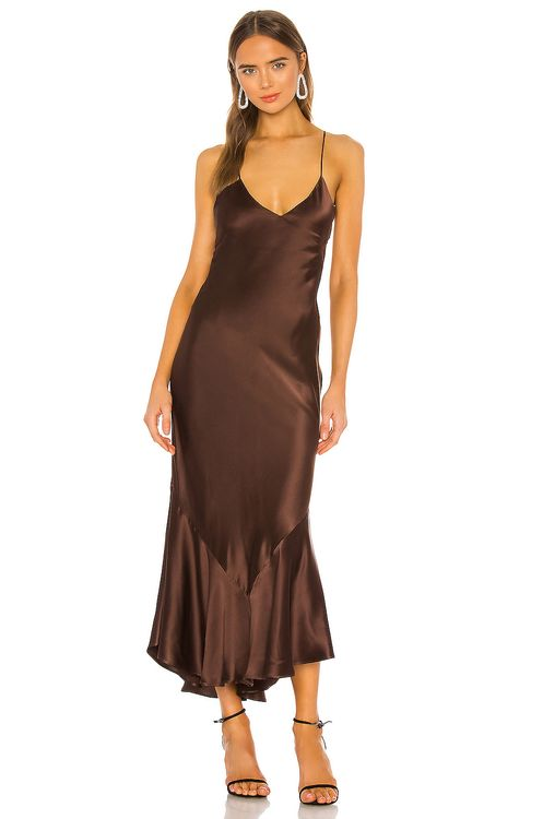 ALIX NYC Seneca Dress