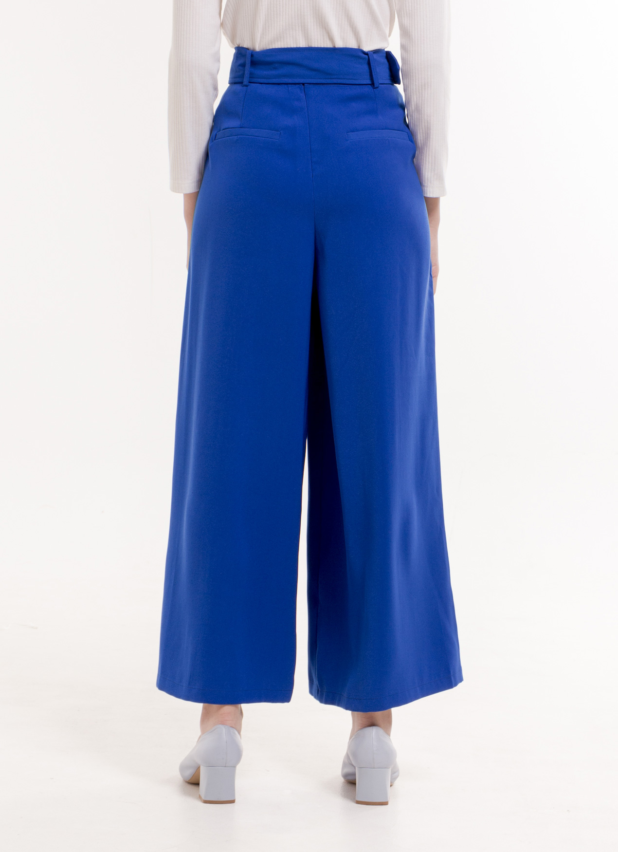 BOWN Jodi Pants - Blue