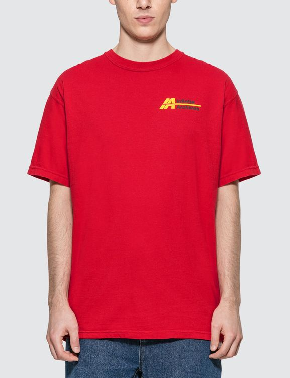 Infinite Archives If Looks Could Kill Logo T-shirt