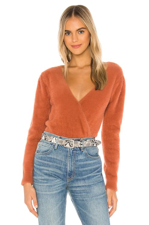 ASTR the Label Sheresa Sweater