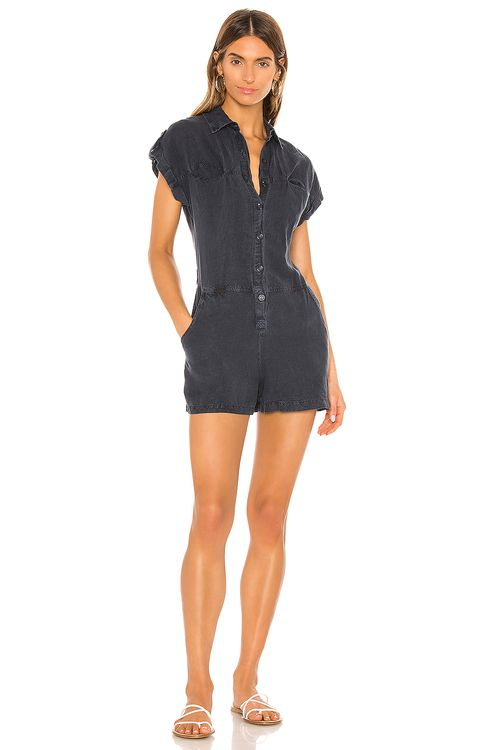 YFB CLOTHING Reed Romper