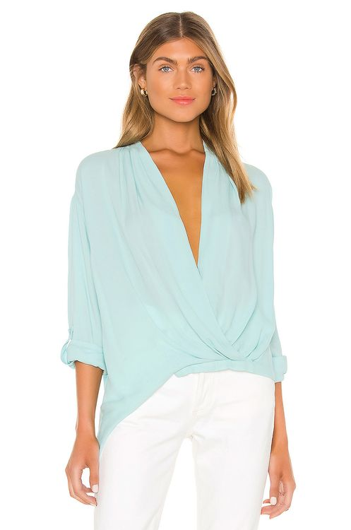 YFB CLOTHING Corinne Top