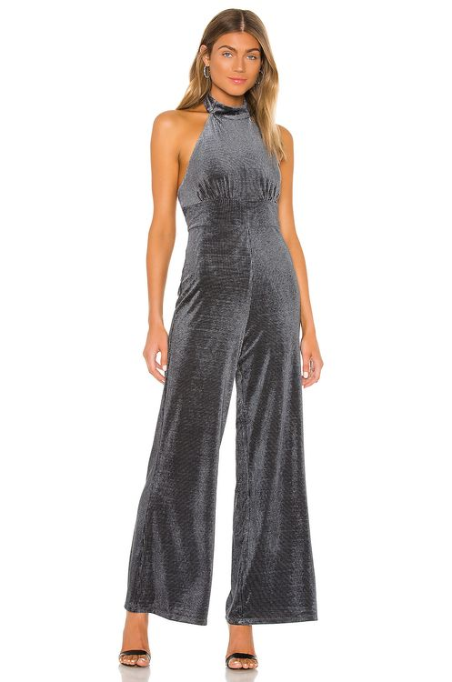 Privacy Please Tate Jumpsuit