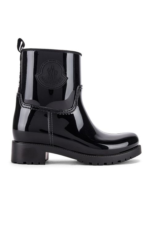Moncler Ginette Stivale Boot