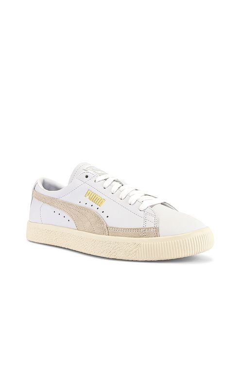 Puma Select Basket 90680 Lux Sneaker