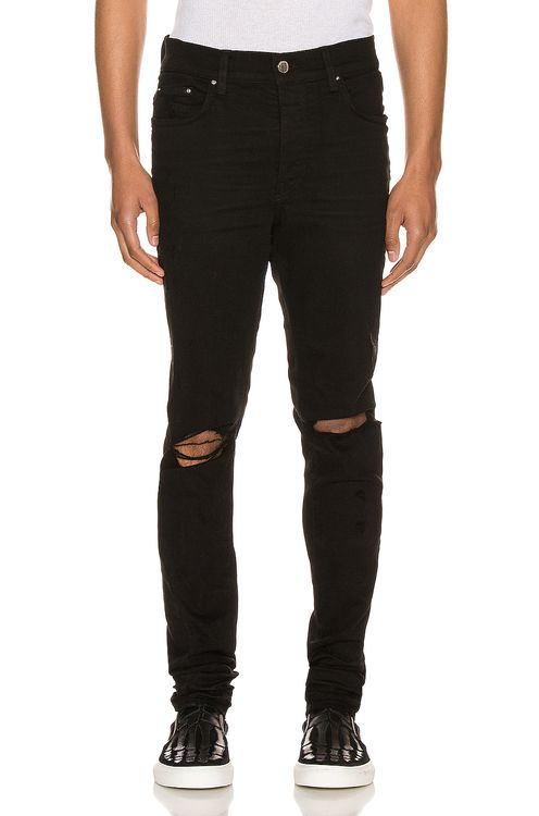 Amiri Slash Jean