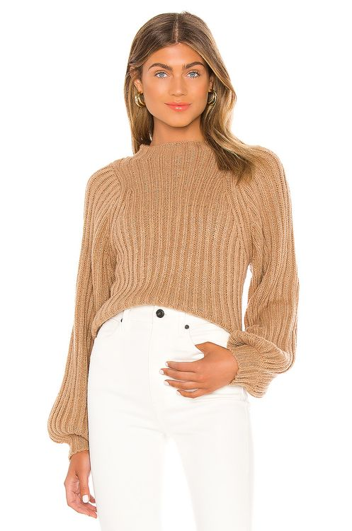 Song of Style Sofie Sweater