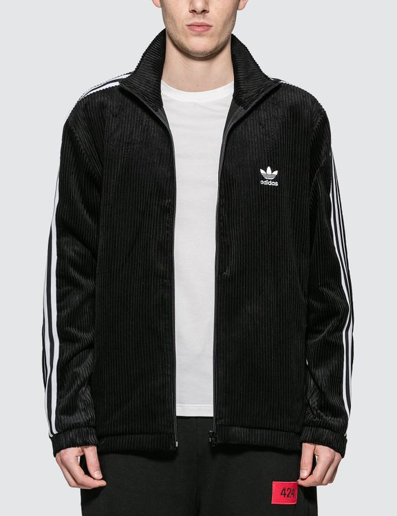 Adidas Originals Corduroy Track Jacket
